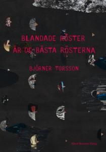 Omslag Björners bok